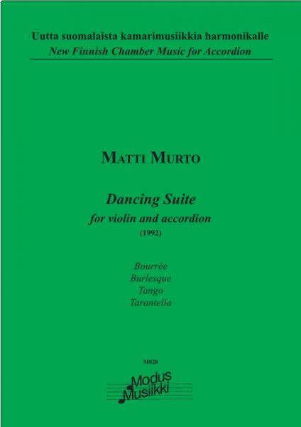 Dancing Suite