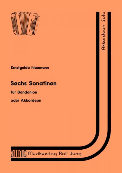 Sechs Sonatinen