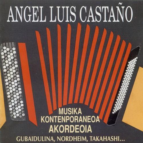 Musika Kontenporaneoa Akordeoia