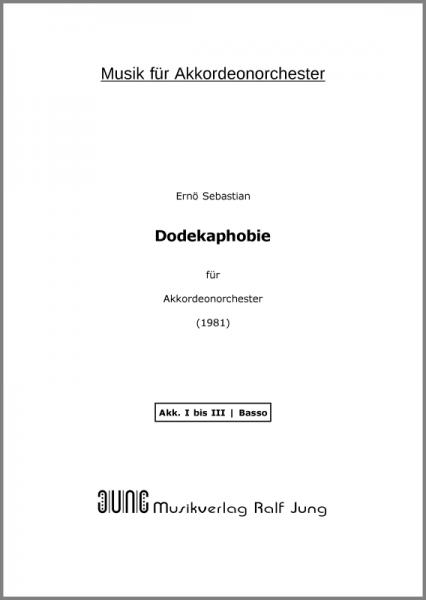 Dodekaphobie (Ergänzungsstimme)
