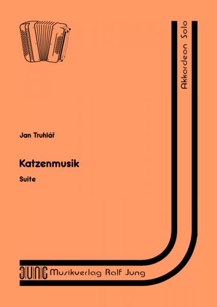 Katzenmusik, op. 128