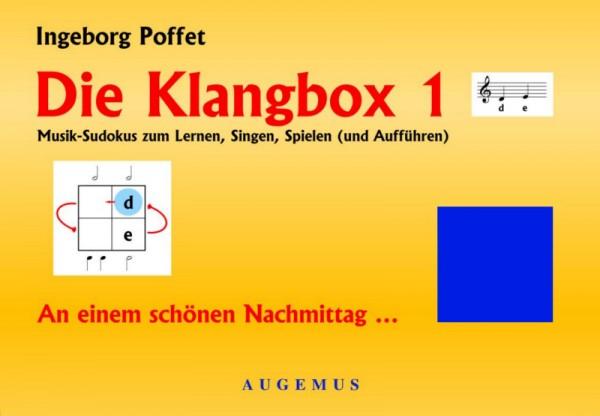 Die Klangbox 1