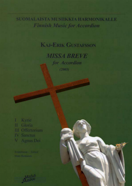 Missa Breve
