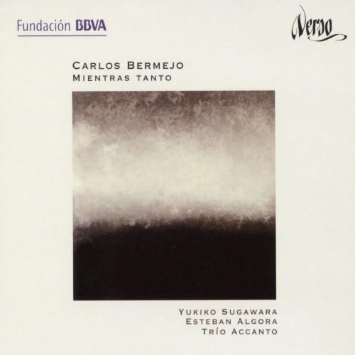 Carlos Bermejo: Mientras Tanto
