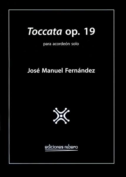 Toccata, op. 19