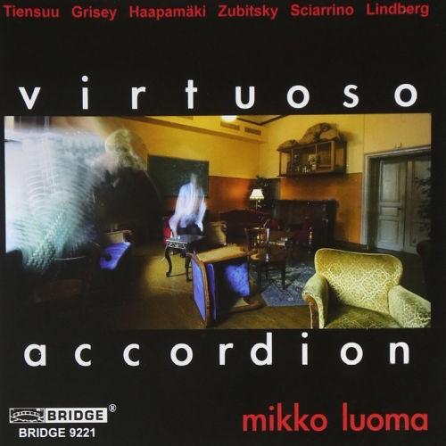 Virtuoso Accordion
