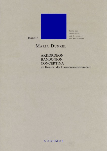 Akkordeon - Bandonion - Concertina