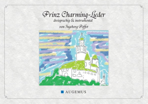 Prinz Charming-Lieder