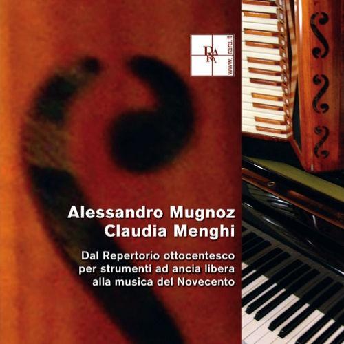 Dal Repertorio per instrumenti ad ancia libera alla Musica della Novecento