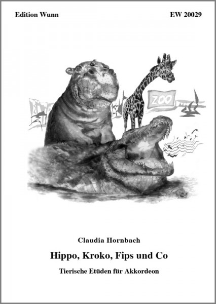Hippo, Kroko, Fips und Co