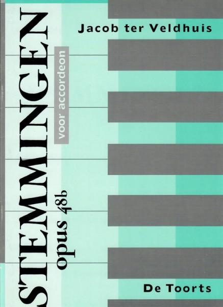 Stemmingen (Stimmungen), op. 48b