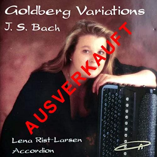 J. S. Bach - Goldberg-Variations
