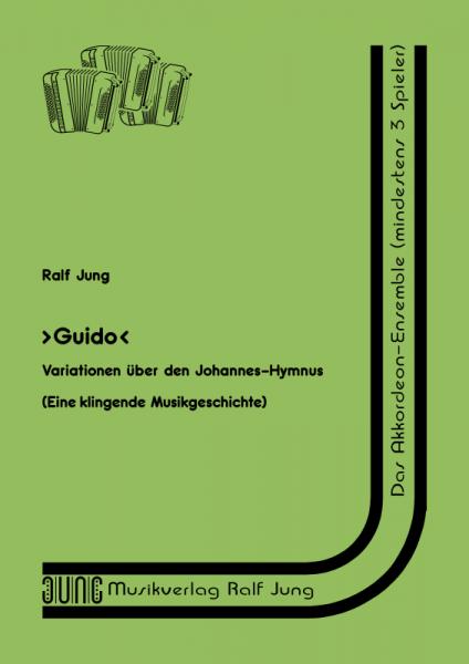 >Guido< (Partitur)