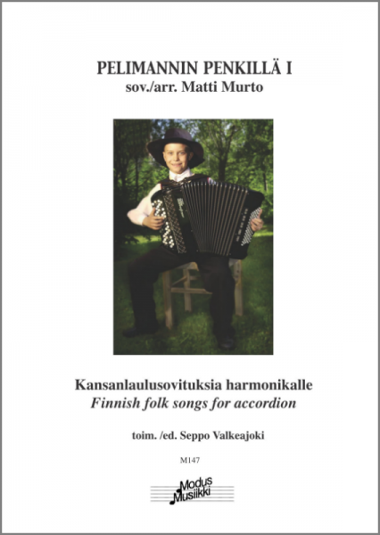 Finnish Folksongs 1