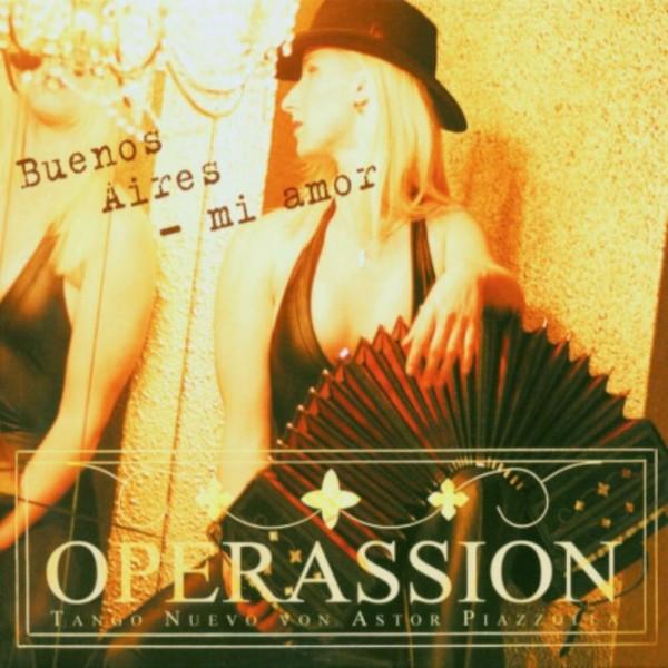 Buenos Aires - mi amor