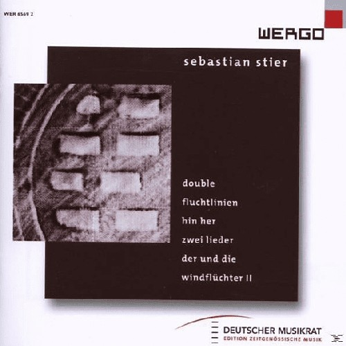 Sebastian Stier (DMR: Edition Zeitgenössische Musik)