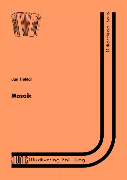 Mosaik, op. 35