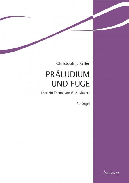 Präludium und Fuge