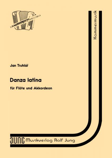 Danza latina, op. 57a