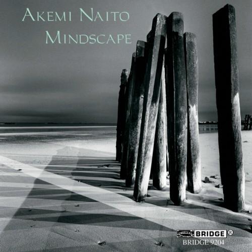 Akemi Naito - Mindscape