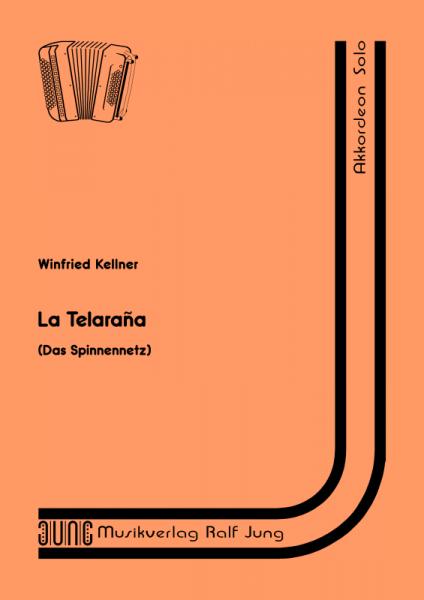 La Telaraña