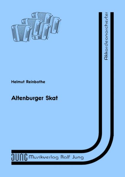Altenburger Skat (Partitur)