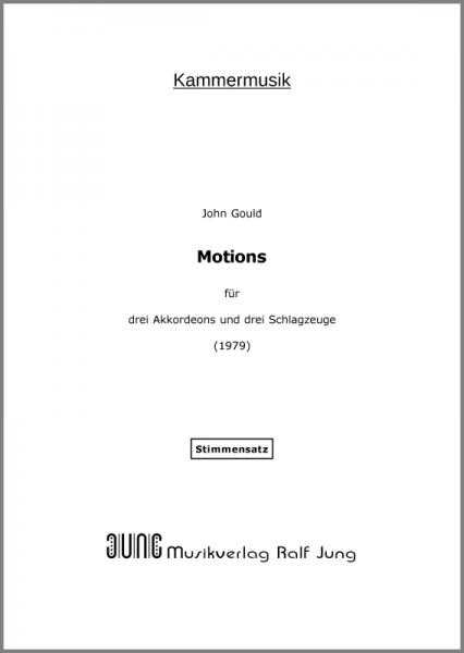 Motions (Stimmen)