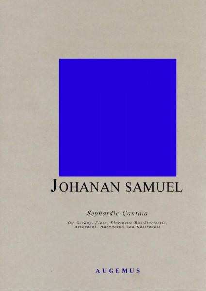 Sephardic Cantata