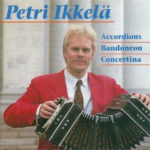 Accordions - Bandoneon - Concertina