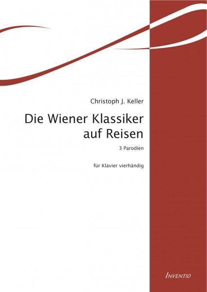 Die Wiener Klassiker auf Reisen