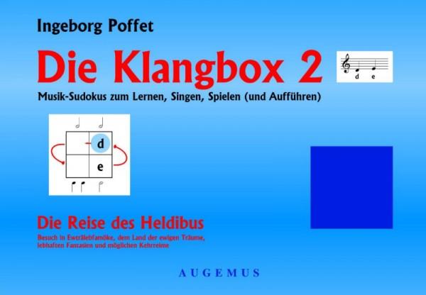 Die Klangbox 2
