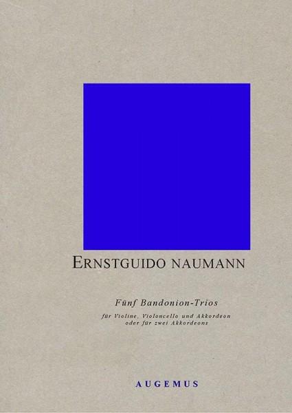 Fünf Bandonion-Trios