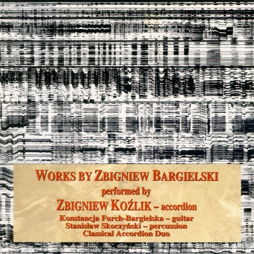 Works by Zbigniew Bargielski