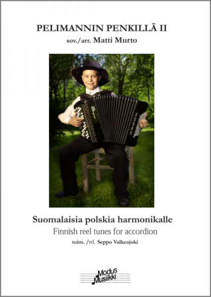Finnish Folksongs 2
