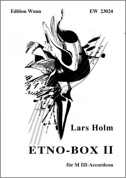 ETNO-BOX II