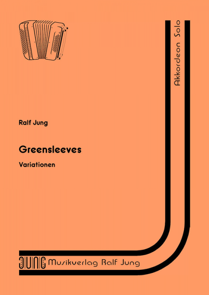 Greensleeves (Variationen)