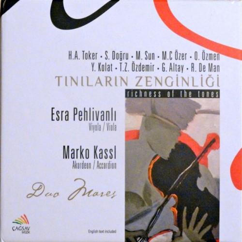 Duo Mares - Tinilarin Zenginligi