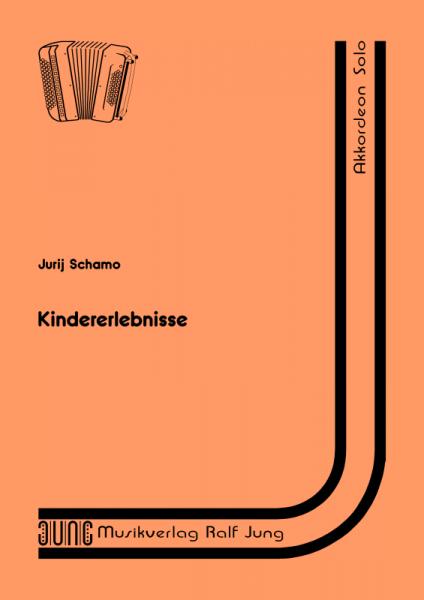 Kindererlebnisse