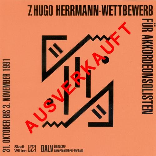 7. Hugo-Herrmann-Wettbewerb