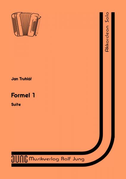 Formel 1, op. 117