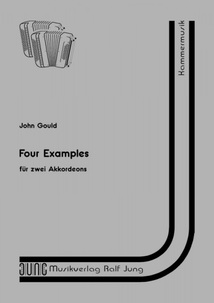 Four Examples