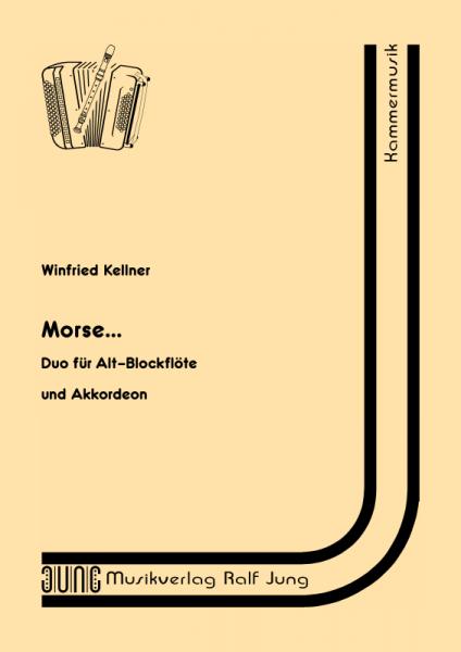 Morse ...
