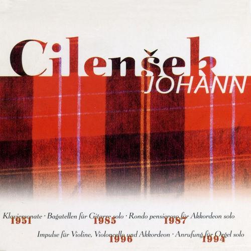 Johann Cilensek