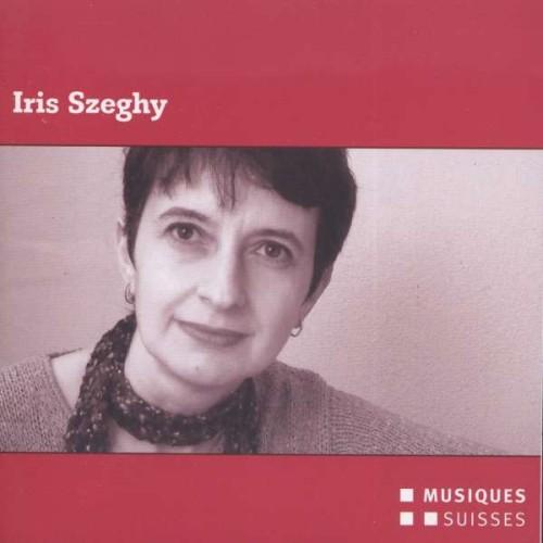 Iris Szeghy